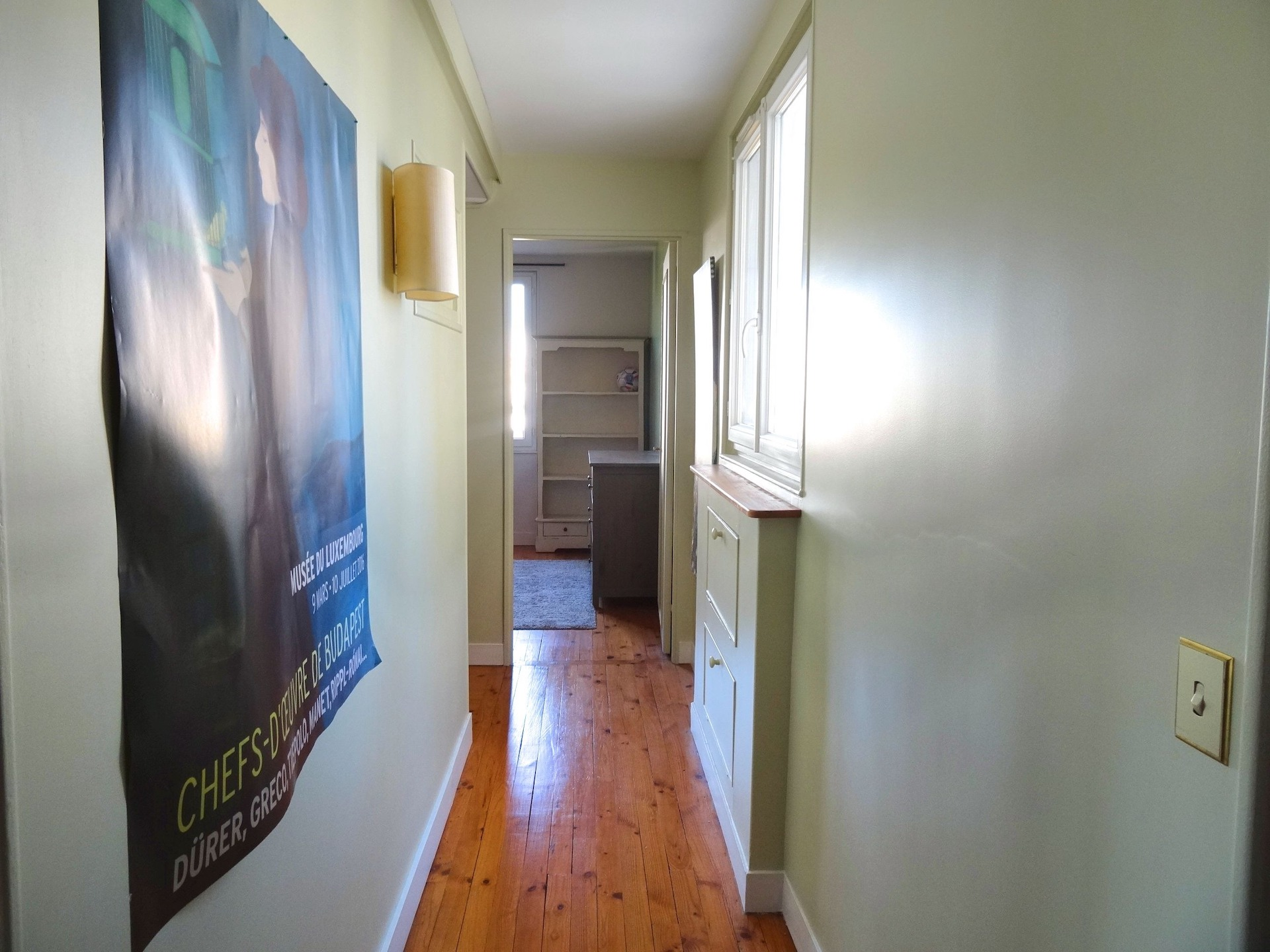 couloir-location-meublee-boulogne- la-clef-des-villes-agence-immobiliere-boulogne