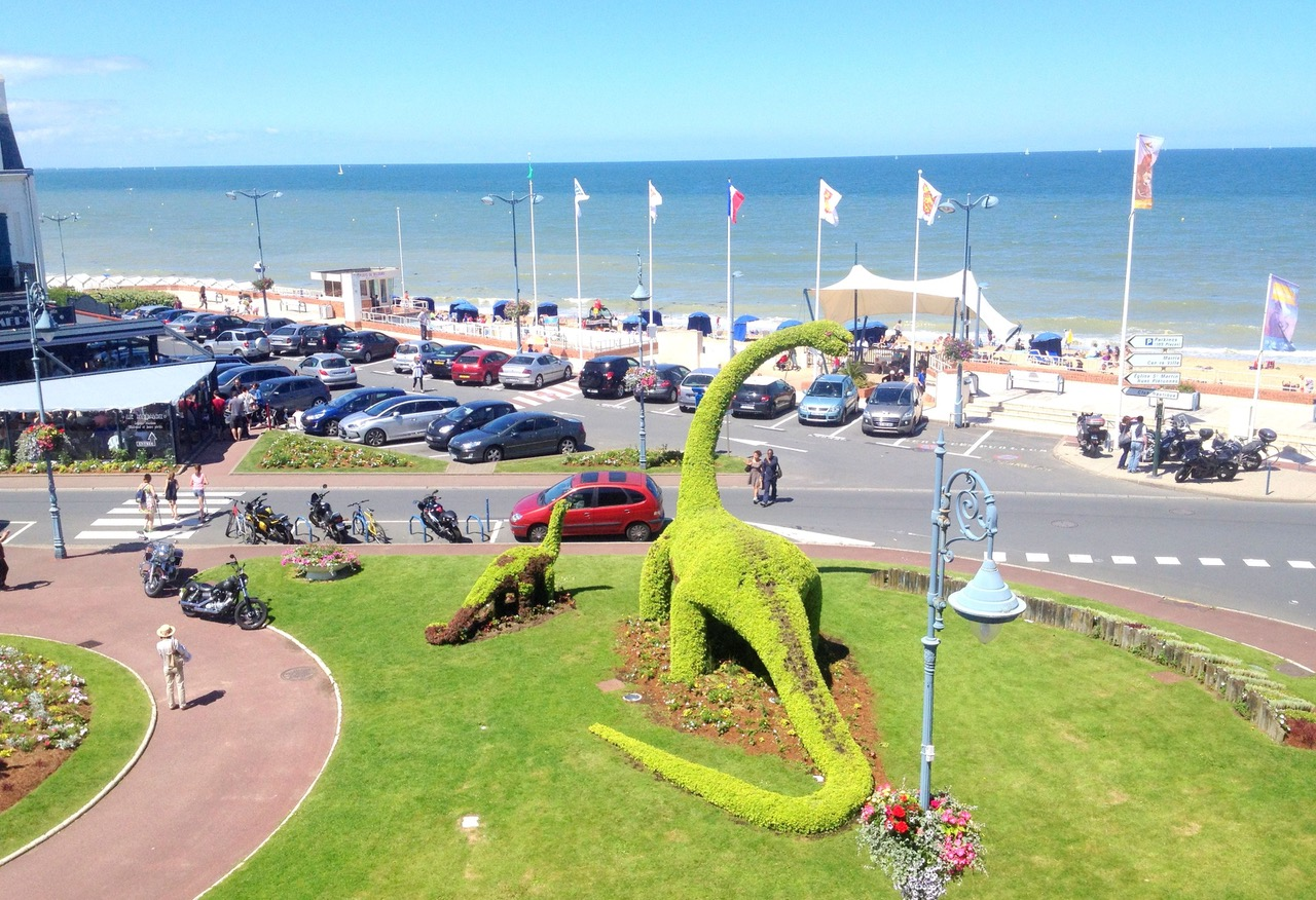 agence immobiliere villers sur mer