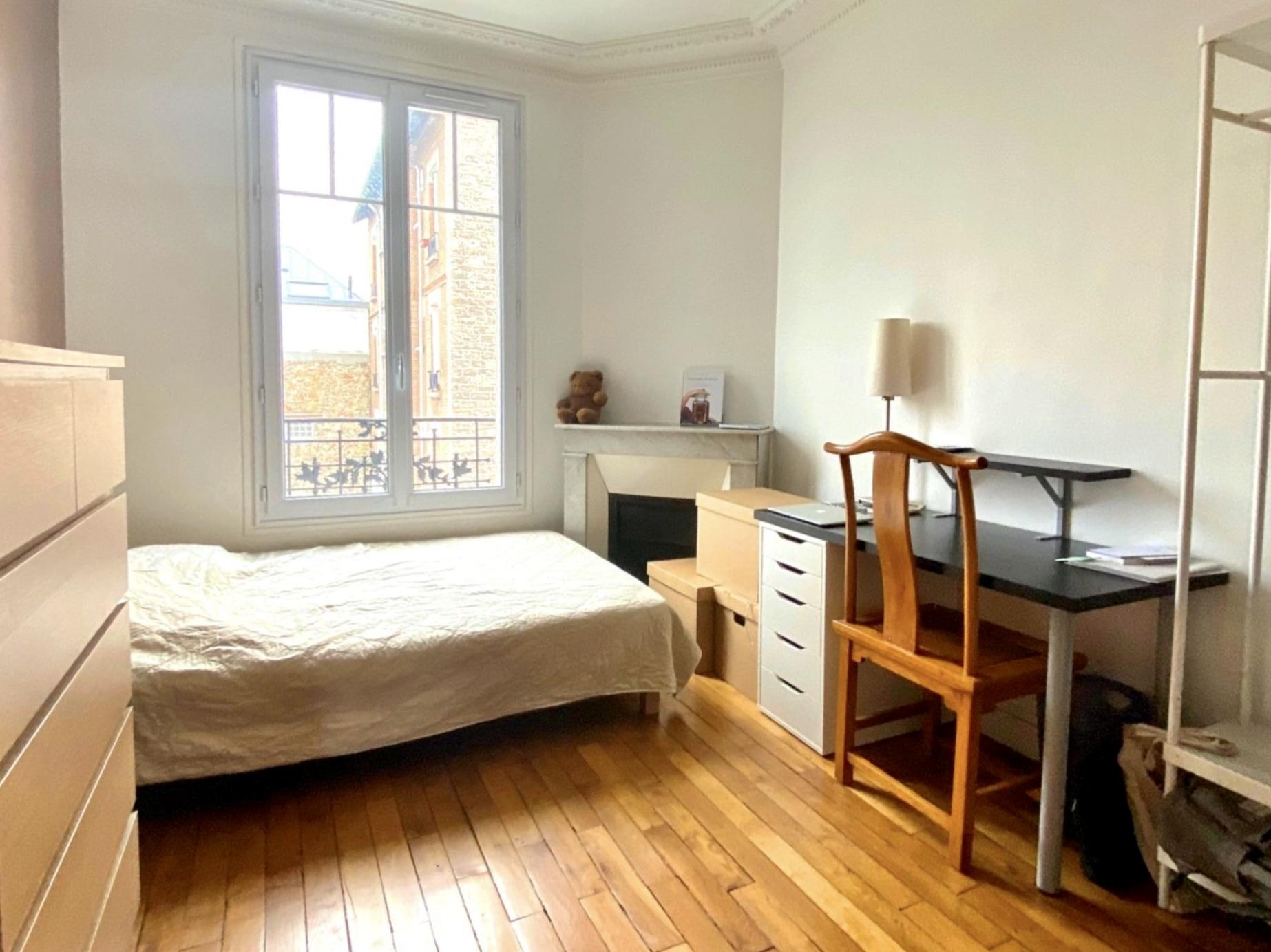 photo-chambre-appartement-duplex-a-vendre-issy-les-moulineaux-metro-mairie-d'issy