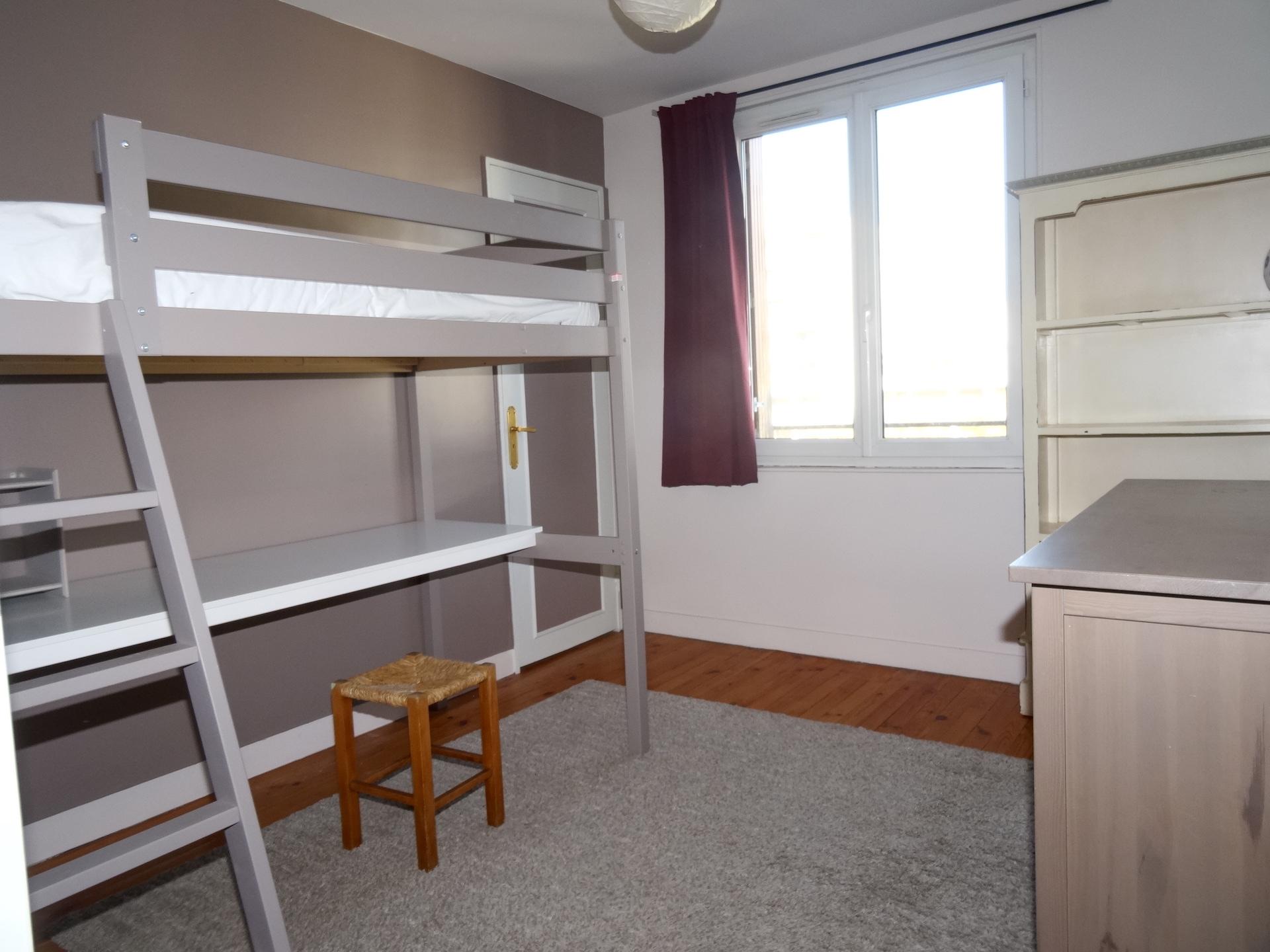 lit-superpose-location-meublee-boulogne- la-clef-des-villes-agence-immobiliere-boulogne