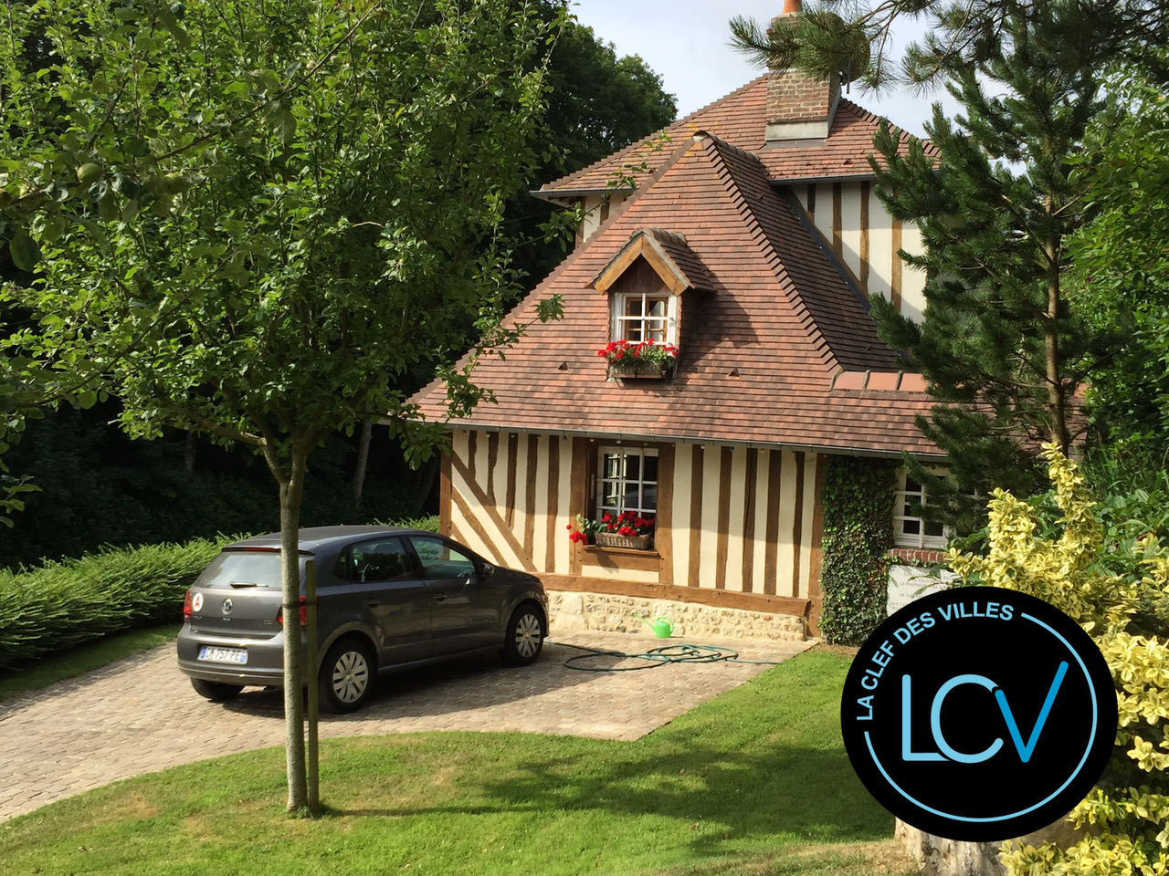 agence immobiliere deauville